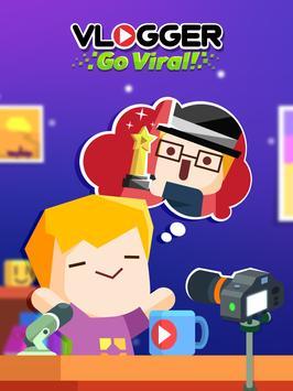 Vlogger Go Viral screenshot 14