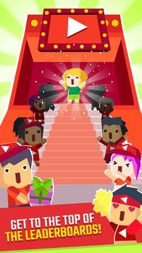 व्लॉगर गो वायरल - टयूबर खेल स्क्रीनशॉट 2