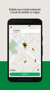 ABC Radio Taxi screenshot 1