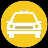 TaxiShare icon