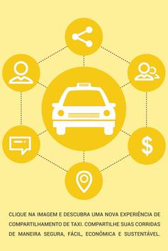 TaxiShare poster