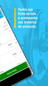 Tecnofit screenshot 1