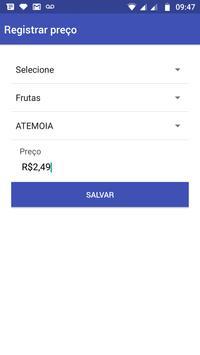 Quitanda IPC screenshot 1