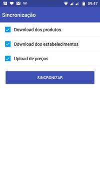 Quitanda IPC screenshot 2
