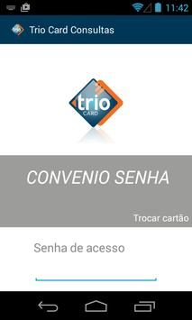 Trio Card Consultas poster