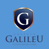 Colégio Galileu Anápolis Go icon