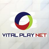 Vital Play Net icon