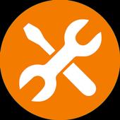Prestação de Serviços - Prestador icon