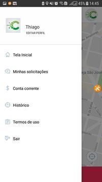Prestação de Serviços - Prestador screenshot 4