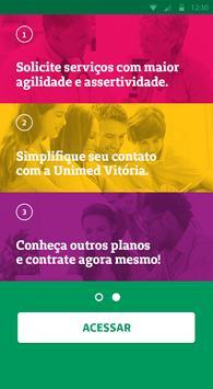 Unimed Vitória Cliente screenshot 4