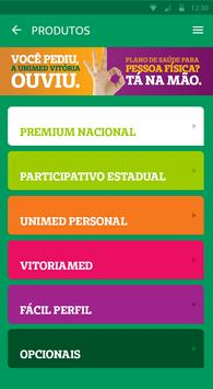 Unimed Vitória Cliente screenshot 5