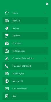 Unimed Vitória Cliente screenshot 2