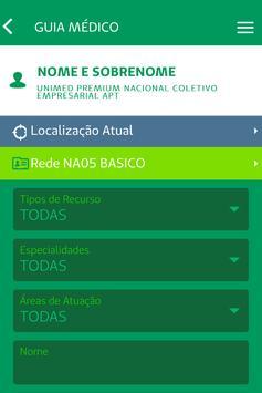 Unimed Vitória Cliente screenshot 3
