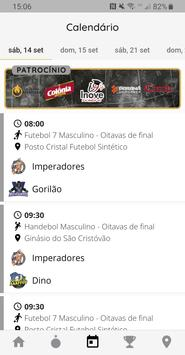 TACA 2019 - Taça das Atléticas Cascavelenses screenshot 7