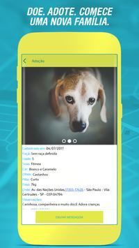 Petspot. A sua pet family. screenshot 5