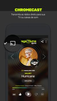 Vagalume FM screenshot 3