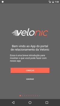 Portal Velonic poster