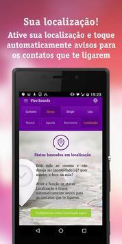 Vivo Sounds screenshot 5