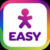 Vivo Easy ícone