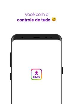 Vivo Easy Cartaz
