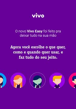 Vivo Easy screenshot 5