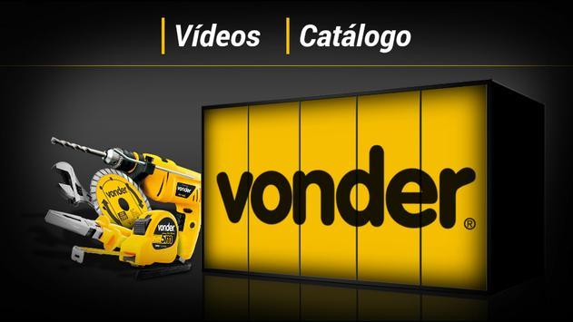 VONDER Ferramentas screenshot 1