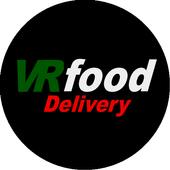 VRfood icon
