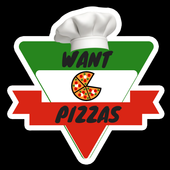 Want Pizzas icon
