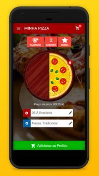 Want Pizzas screenshot 1