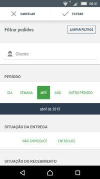 Granatum - Pedidos e Vendas screenshot 6