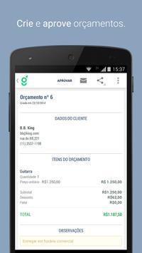 Granatum - Pedidos e Vendas screenshot 1