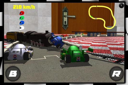 Radio Control Race Car - armv6 screenshot 2