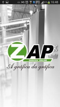 ed0cf3c8a48 Zap Gráfica para Android - APK Baixar