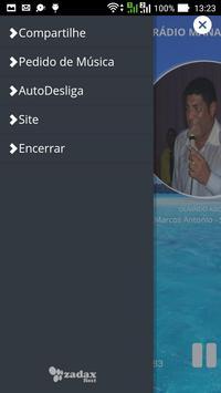 Rádio Manancial screenshot 1