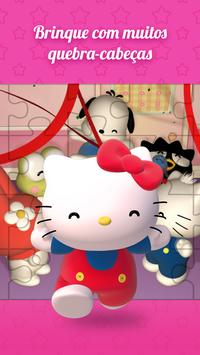 Hello Kitty screenshot 4