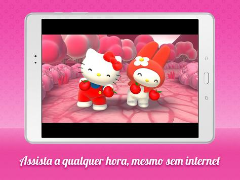 Hello Kitty screenshot 6