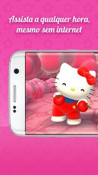 Hello Kitty screenshot 2