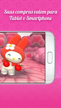 Hello Kitty screenshot 3