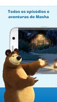 Masha e o Urso imagem de tela 2