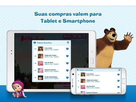 Masha e o Urso imagem de tela 8