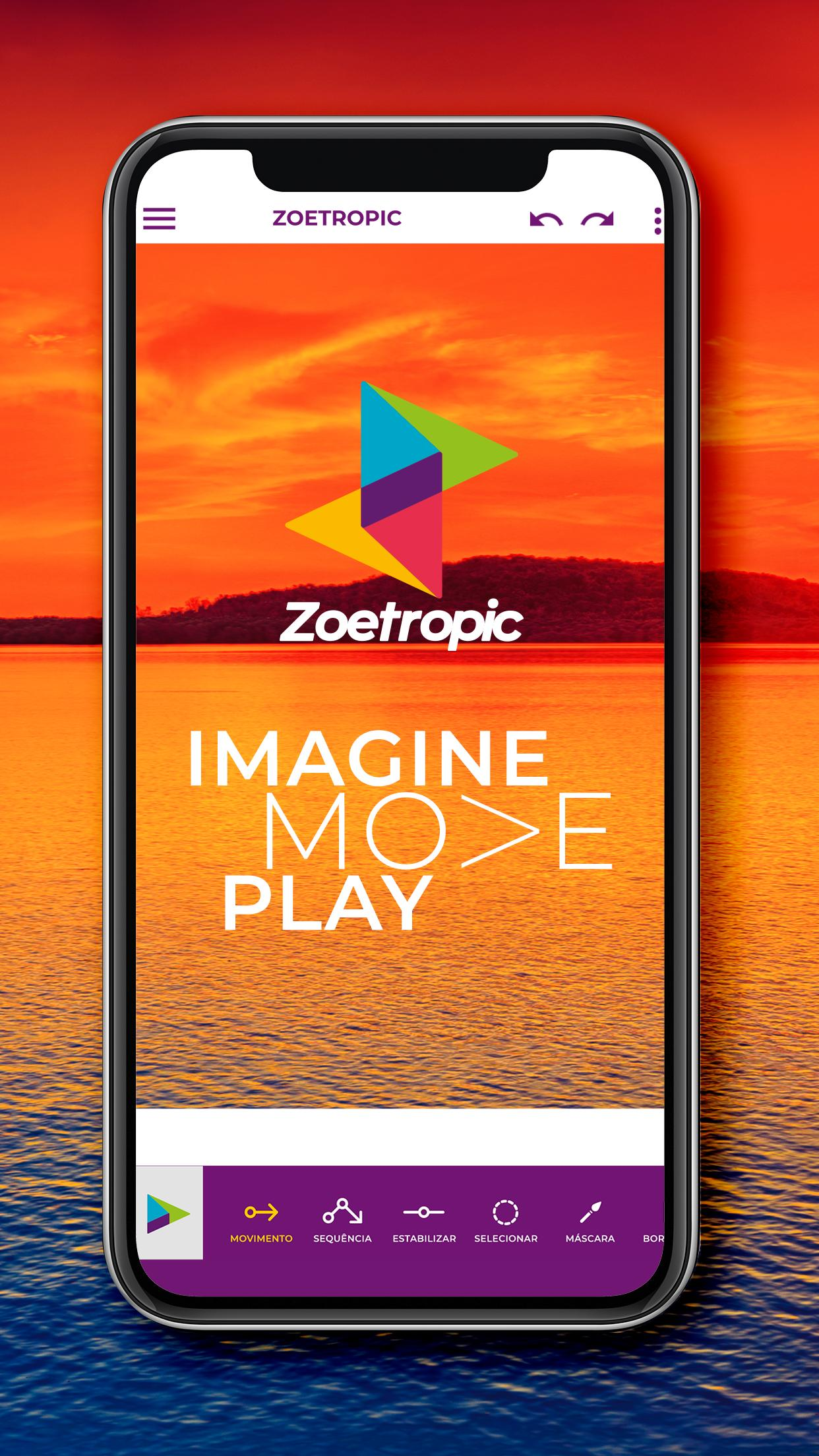 Zoetropic for Android - APK Download