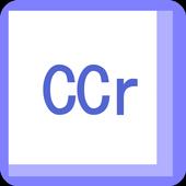 CCr calculator(Cockcroft-Gault Equation) icon