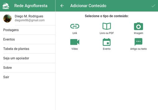 Agrofloresta screenshot 10