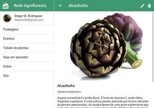 Agrofloresta screenshot 11