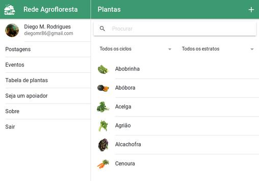 Agrofloresta screenshot 12