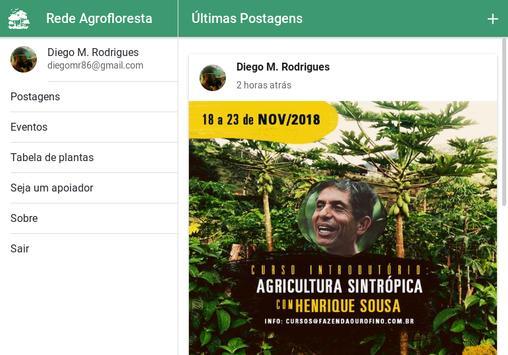 Agrofloresta screenshot 13