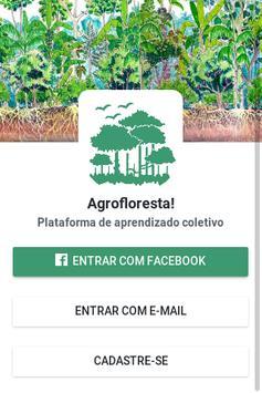 Agrofloresta screenshot 1