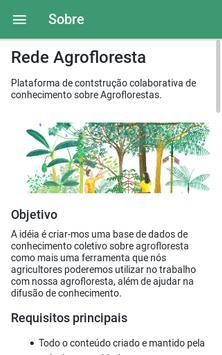 Agrofloresta screenshot 6