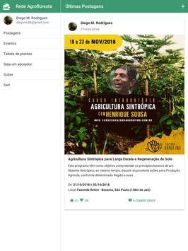 Agrofloresta screenshot 8