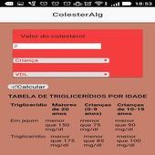 ColesterAlg icon